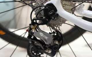 Как узнать сколько скоростей на велосипеде