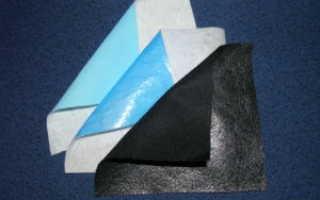 Мембранная ткань что это такое