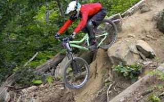 Велосипеды для downhill