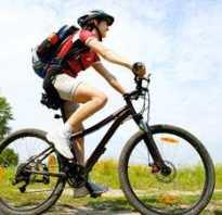 Худеют ли от велосипеда