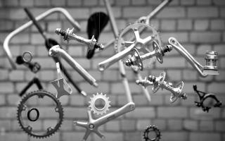 Велосипед скрипит когда крутишь педали
