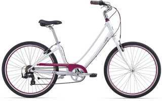 Как выбрать велосипед женский