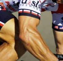 Что качается при езде на велосипеде