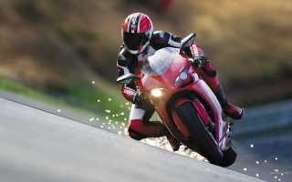 Как переключаются передачи на мотоцикле