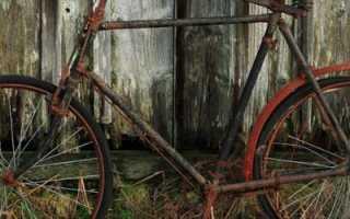 Что можно сделать из велосипеда