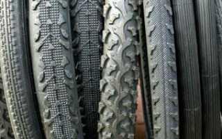 Какие покрышки выбрать для велосипеда