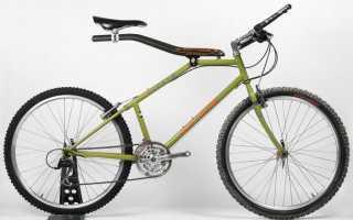 Велосипед мтв что это