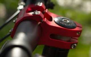 Вынос руля велосипедный
