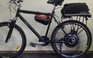 Аккумулятор для велосипеда