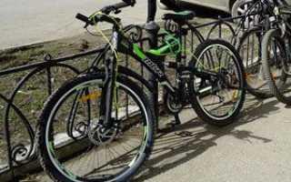 Какой велозамок лучше