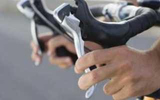 Какие тормоза бывают на велосипедах