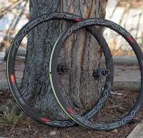 Колеса на шоссейный велосипед