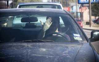 Повышение навыков вождения