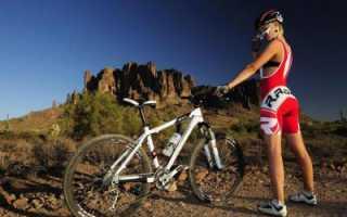 Марки горных велосипедов