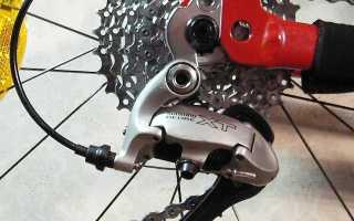 Как починить скорости на велосипеде