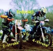 Хард эндуро мотоциклы