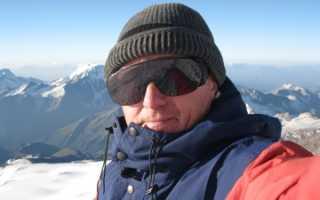 Альпинист а б тузлуков