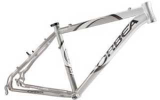 Размер рамы и рост велосипедиста
