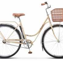 Популярные велосипеды