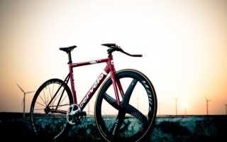 Шоссейный велосипед как выбрать