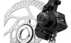 Как выпрямить тормозной диск на велосипеде
