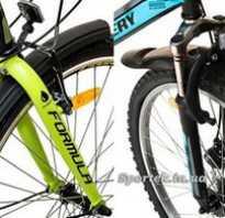 Какая вилка лучше для горного велосипеда