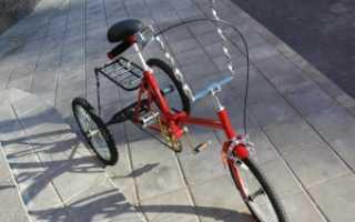 Дифференциал для велосипеда