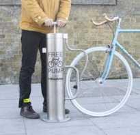 Качок для велосипеда