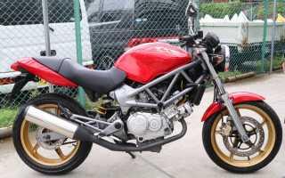 Какой первый мотоцикл выбрать