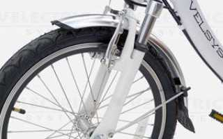 Регулировка амортизаторов на велосипеде