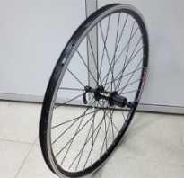 Подшипник заднего колеса велосипеда