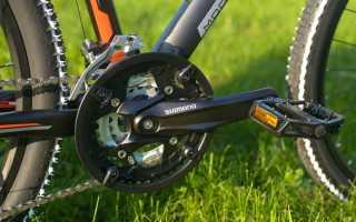 Съемник для шатунов велосипеда