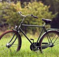 Выбор седла для велосипеда