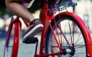 Как ездить по городу на велосипеде