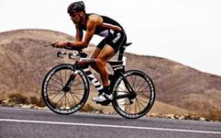 Велосипед гоночный шоссейный