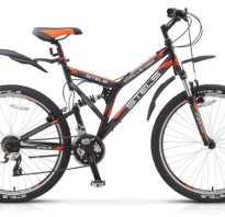 17 рама велосипеда на какой рост