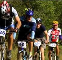 Лучшие велосипедисты