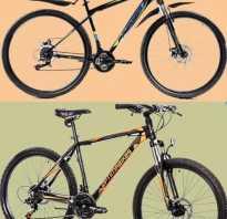 Лучшие бюджетные велосипеды