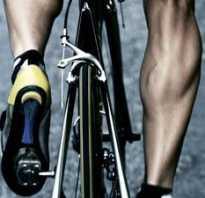 Катание на велосипеде польза
