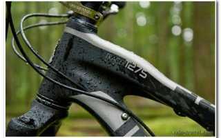 Велосипедный тросик